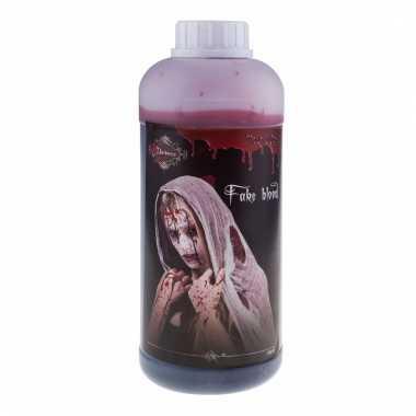 1 liter fake/nep bloed