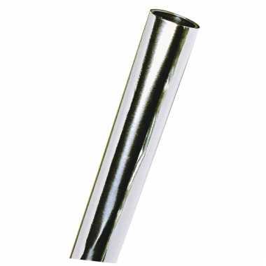 2-zijdige metaalfolie zilver