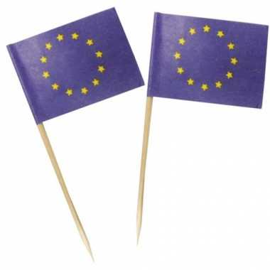 50 megaprikkers europa