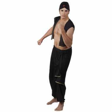 Afgeprijsde 1001 nachten kostuum voor heren