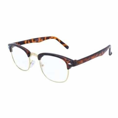 Afgeprijsde abraham feestbril voor volwassenen