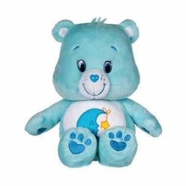 65e5ee17950c55 Afgeprijsde care bear knuffelbeer turquoise 22 cm   Afgeprijsd.net