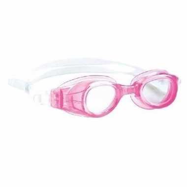 Afgeprijsde duikbril voor kinderen roze