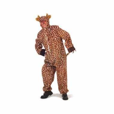 Afgeprijsde giraffe pakken voor volwassenen