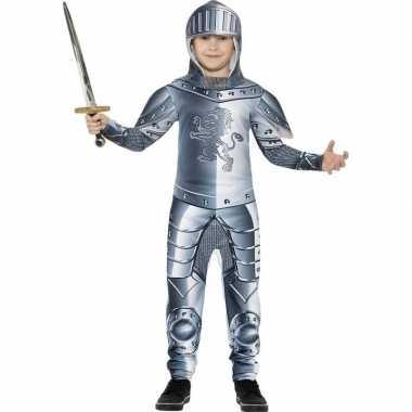 Afgeprijsde middeleeuws verkleedkleding voor jongens