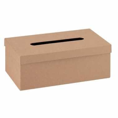 Afgeprijsde moederdag cadeau ideen doos versieren