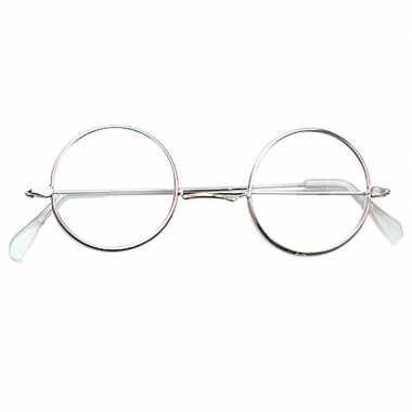 Afgeprijsde oma/opa feest bril voor volwassenen