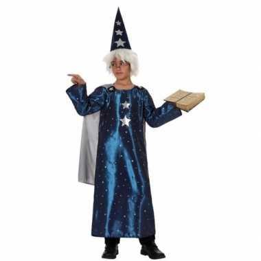 Afgeprijsde sprookjes verkleedkostuum magi?r voor jongens