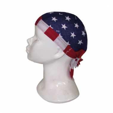 Bandana amerika vlag