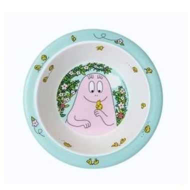 Barbapapa diepe ontbijtbordjes 16 cm