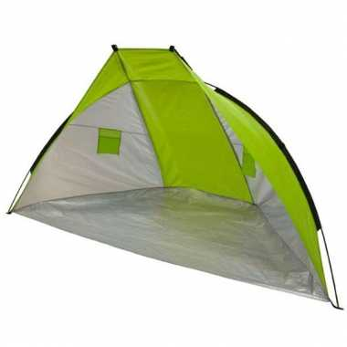 Beachshelter mix and match lime