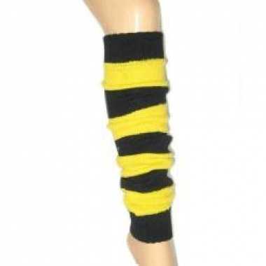Beenwarmers voor bijen kostuum