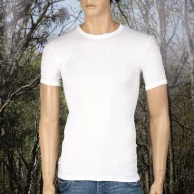 Beeren tricot body fit t-shirts