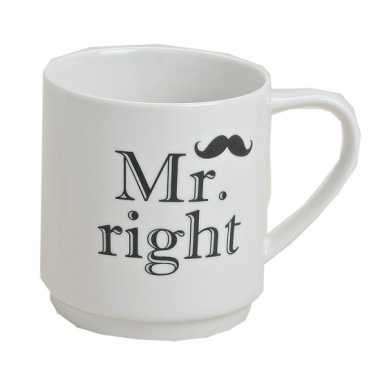 Beker mr right