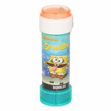 Bellenblaas spongebob 1x