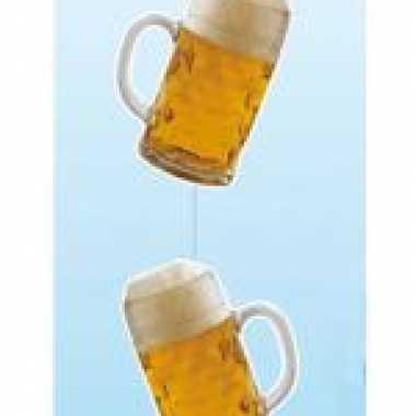Bier slingers 100 cm