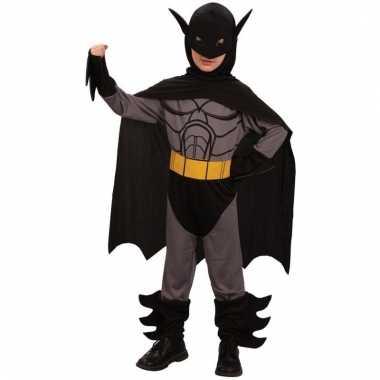 Carnavalskleding jongens bat held
