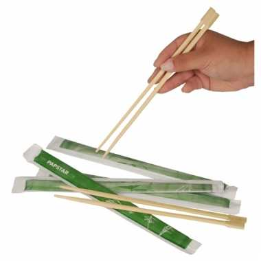 Chinese eetstokjes 2 stuks