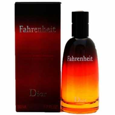 Christian dior fahrenheit as 50 ml voordelig