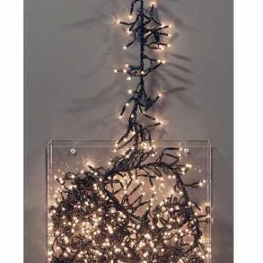 Clusterlampjes kerstmis 3,5 m