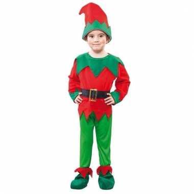 Compleet elfen kostuum voor peuters