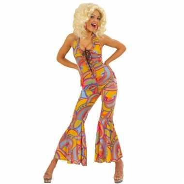 Dames kostuum jaren 70