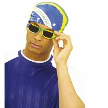 Dames zonnebril brazilie