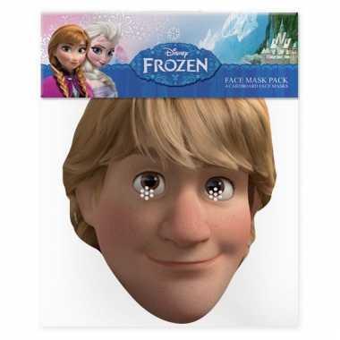 Disney frozen maskers kristoff