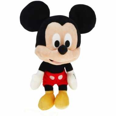 Disney knuffels mickey mouse 25 cm