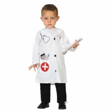 Dokter kostuum voor kleine kinderen