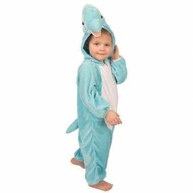Dolfijnen pak voor kinderen