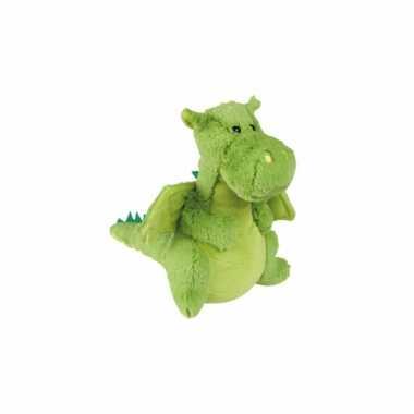 Draken knuffel 25 cm