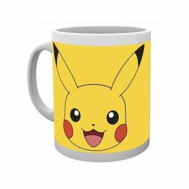 Drink beker pokemon pikachu