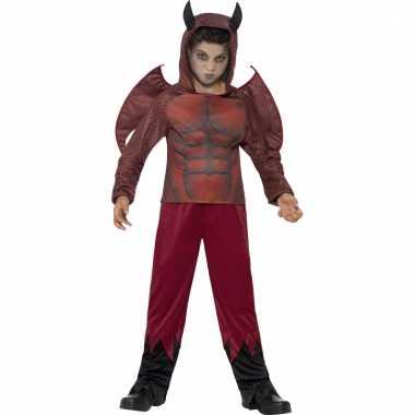 Duivel kostuum voor kinderen