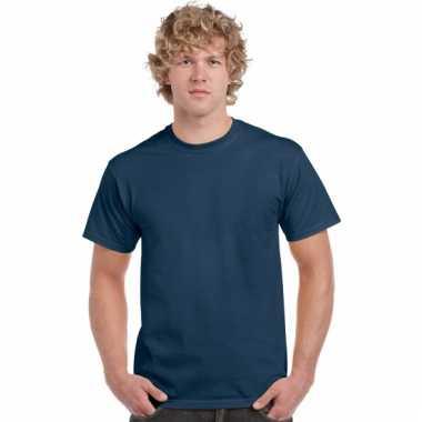 Dusk blauwe voordelige tshirts