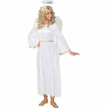 Engelen verkleed jurk voor dames
