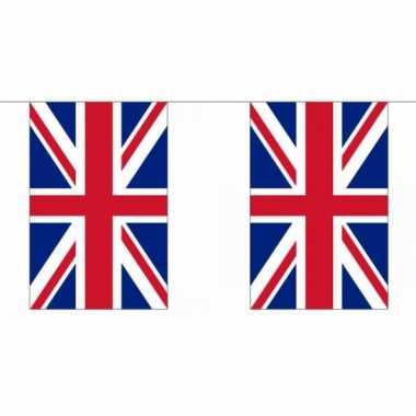 Engelse slingers deluxe