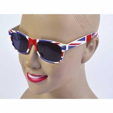 Engelse zonnebril