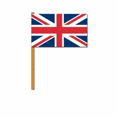 Engelse zwaaivlag