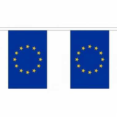 Eu vlaggenlijn polyester