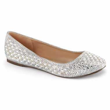 schoenen zilver dames