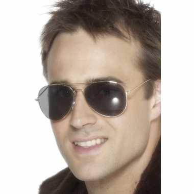 Feest piloten zonnebril