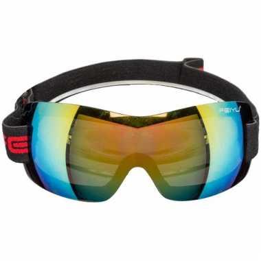 Feestartikelen skibril voor volwassenen