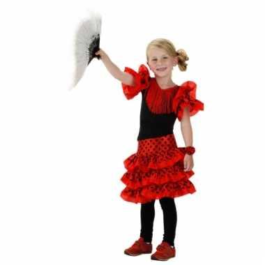 Flamenco jurk voor meisjes
