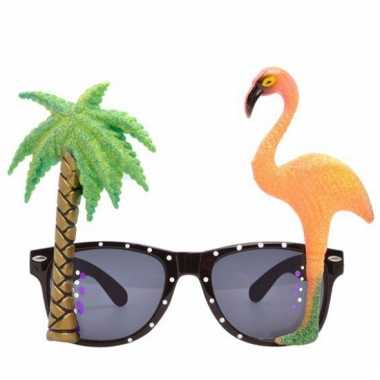 Flamingo bril