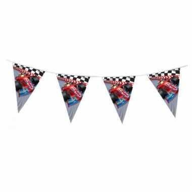 Formule 1 serie vlaggenlijn 3 meter