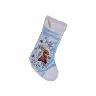 Frozen kerstsok voor cadeautjes