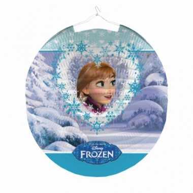 Frozen lampionnetjes anna en elsa