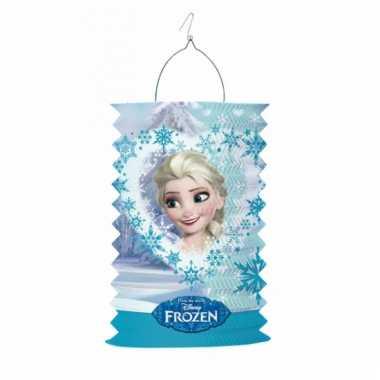 Frozen treklampionnetjes