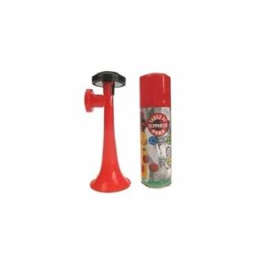Gas toeter 70 ml